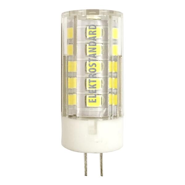 Лампа светодиодная G4 220V 5Вт Feron 6400K