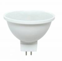 Лампа светодиодная MR16 220V 8Вт Ecola 6000K матовая