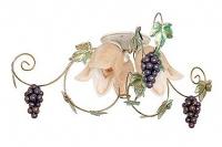 Люстра Евросвет 543 Grape