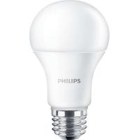 Лампа светодиодная Philips E27  9.5Вт A60 3000К 806Лм
