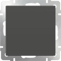 WERKEL Выключатель 1-кл. перекрестный (серо-коричневый)