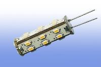 Лампа светодиодная G4 12V 1.3Вт Arlight AR-G4-27N1030-12V warm
