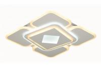 Люстра LED Arete 62200-500 172W (50x7)