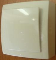 Nilson Themis крем выкл. 1кл. 10А