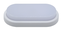 Св-к ASD СПП-2401 овал 12Вт 960Лм LED 4000 IP65