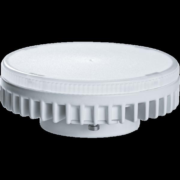 Лампа светодиодная GX53 10Вт ITALMAC 4000K