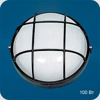 Св-к Italmac Round WP 600101 круглый белый, с/р, 60Вт IP65