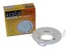 Светильник Ecola пластик DGX5315 белый
