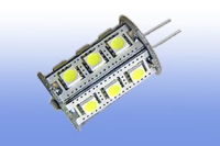 Лампа светодиодная G4 12V 2.4Вт Arlight AR-G4-21B2234-12V warm