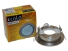 Светильник Ecola GX53 H4-GL глубокий сатин хром