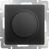 WERKEL Диммер (черный)WL08-DM600