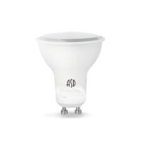 Лампа светодиодная GU10 10Вт ASD 6500К 900Лм