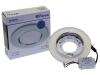 Св-к Feron GX53 CD5020 белый матовый с подсветкой