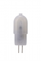 Лампа светодиодная G4 12V 4Вт LBT 3000K L-C001