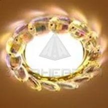 Светильник LBT GX5321-1 серебро