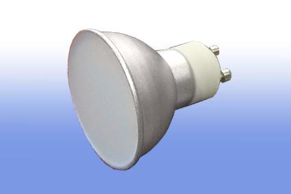 Лампа светодиодная GU10 7Вт Feron 2700K