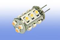 Лампа светодиодная G4 12V 0.9Вт Arlight AR-G4-15S1318-12V warm