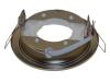 Светильник Ecola GX53 Н4 сатин хром