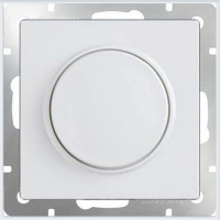 WERKEL Диммер (белый) WL01-DM600