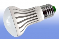 Лампа светодиодная ASD E27  5Вт R63 3000К 450Лм