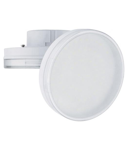 Лампа светодиодная GX70 10Вт EcolaTablet 6400K матов.