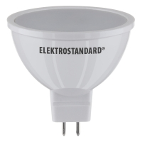 Лампа светодиодная MR16 220V 5Вт ELECTROSTANDARD 4200K