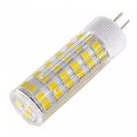 Лампа светодиодная G4 220V 7Вт Ладья 6000K