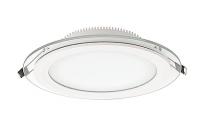 Св-к LED Альфа Свет LY 501 12W круг d160*125 3000K