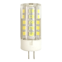 Лампа светодиодная G4 220V 5Вт Feron 4000K