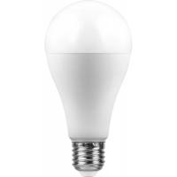 Лампа светодиодная Feron E27 25Вт LB-100 4000К 2150Лм
