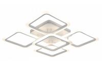 Люстра LED Estero 39205-4+1 140W (56x12)