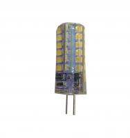 Лампа светодиодная G4 12V 4,5Вт Ладья 6000K
