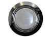 Светильник Ecola GX53 поворотный хром