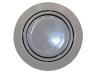 Светильник Ecola GX53 поворотный белый