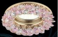 Св-к Ладья L-62 золото розовый