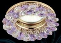 Св-к Ладья L-63 золото фиолетовый