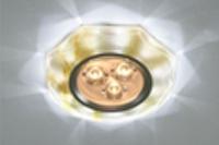 Св-к Ладья L-67 с LED подсветкой