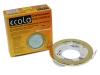 Светильник Ecola пластик DGX5315 золото