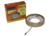 Светильник Ecola пластик накладной DGX5318  золото