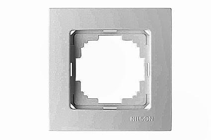 Nilson Touran серебро Рамка 1-ая