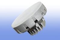 Лампа светодиодная GX53 12Вт EcolaTablet 2800K