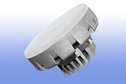 Лампа светодиодная GX53 12Вт EcolaTablet 4200K