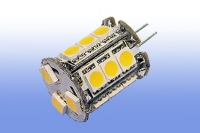 Лампа светодиодная G4 12V 1.8Вт Arlight AR-G4-18B1921-12V warm