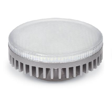 Лампа светодиодная GX53 10Вт ASD 4000K