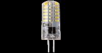 Лампа светодиодная G4 12V 5Вт Росток 4000К