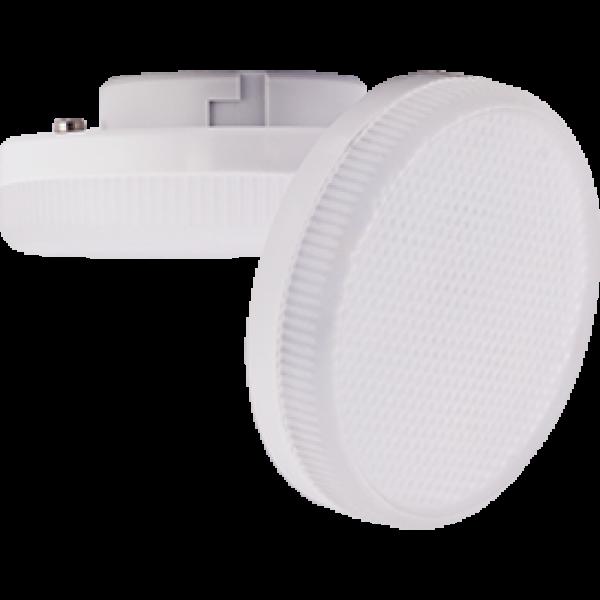 Лампа светодиодная GX53  9Вт LBT RGB+RGB